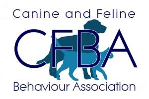 CFBA Canine Feline Behaviour Association