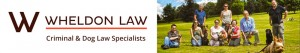 Wheldon Law, Dog Law Specialists