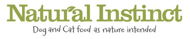 Natural Instinct, cat food, dog food
